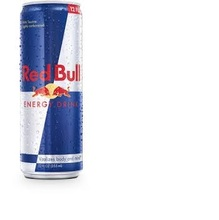 Original Red Bull Energy Drink