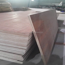 12mm 18mm Back Film faced plywood cheap price 1250x2500mm for construction