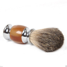 pure badger hair custom shaving brush,/shaver brush