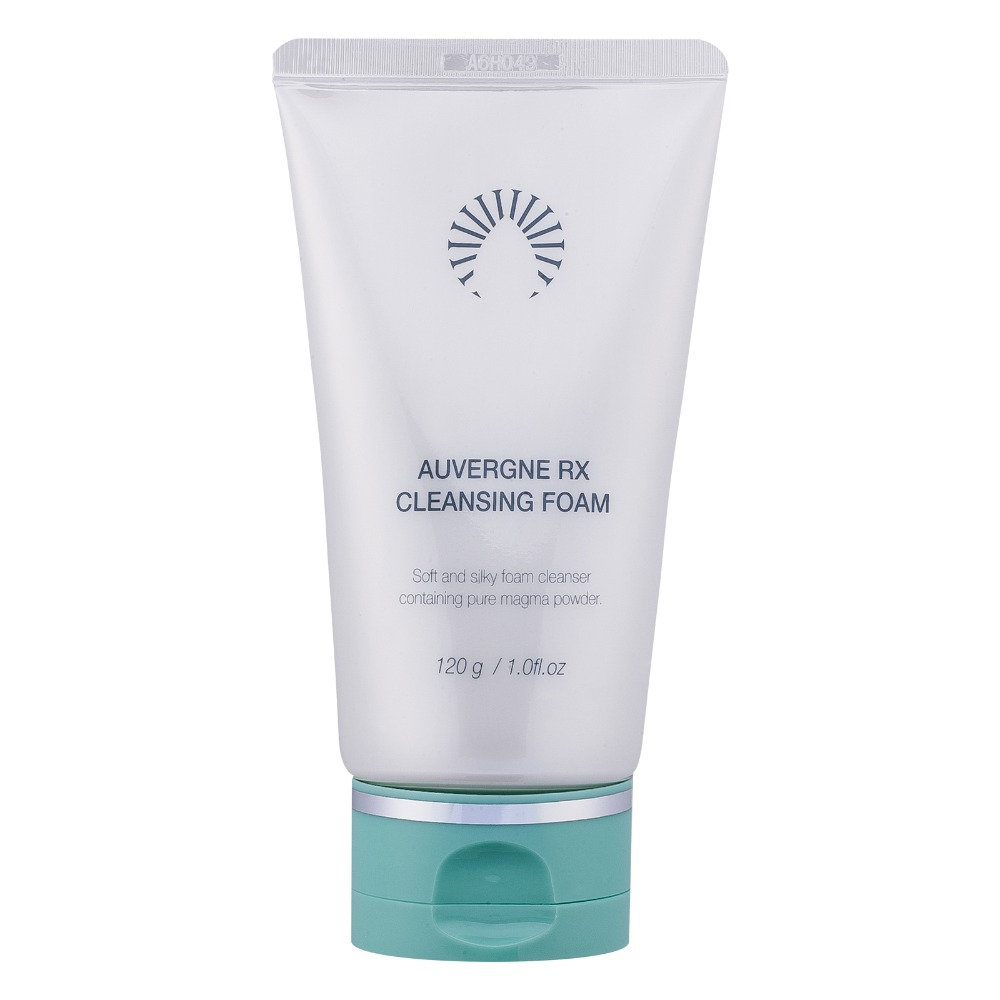 BEST QUALITY KOREAN AUVERGNE RX CLEANSING FOAM