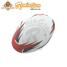 Training Official Rugby Ball Practice Customize Rugby Ball inflatable Rugby Ball
