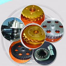 High Quality Metal Precision Custom CNC Mechanical Parts