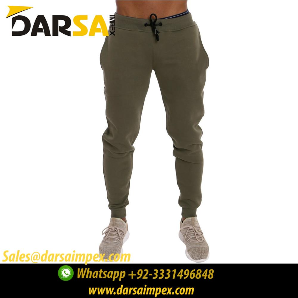 2017 hot selling casual gym jogging sports trousers sweat pants without logo mens street wears best selling trouser
