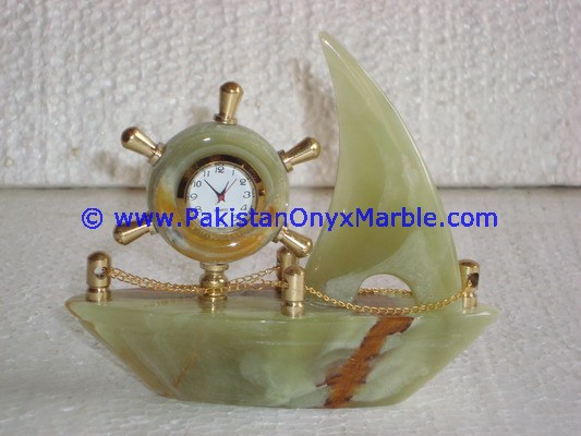 Onyx Clock manufacture wholesaler and exporter from Pakistan