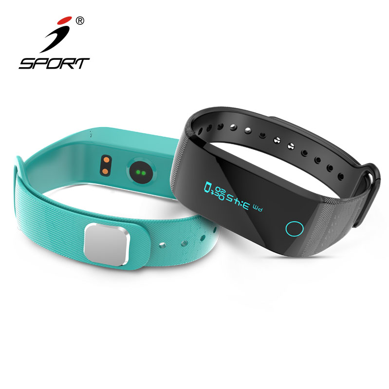 High Rank Classic Waterproof Fitness Tracker Smart Watch Heart Rate Monitor
