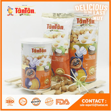 Coated PEANUT with COCONUT MILK Nutrition & Healthy Snack Factory (Tan Tan Vietnam, Jolie 84983587558)