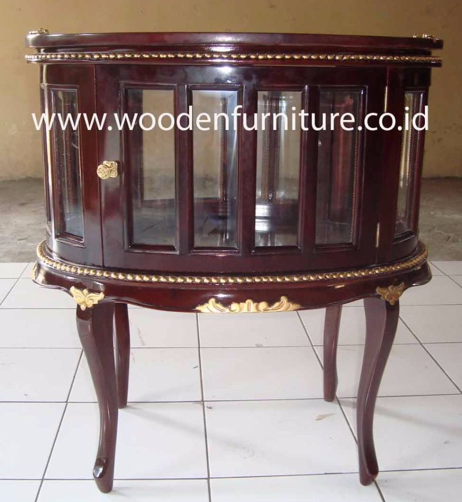 Vintage Coffee Table Antique Reproduction Furniture Wooden Tea Table European Style Home Furniture Living Room Furniture