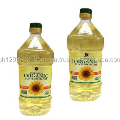 Edible cooking oils