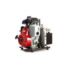 Hydraulic Rescue Power Unit Dual Output Gasoline Motor <strong>Pump</strong>