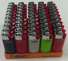 BULK WHOLESALE BIC LIGHTERS DISPOSABLE/FLINT/REFILLABLE/GAS
