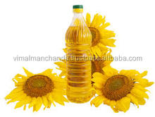 sunflower oil price
