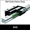 THK Linear Motion Guide