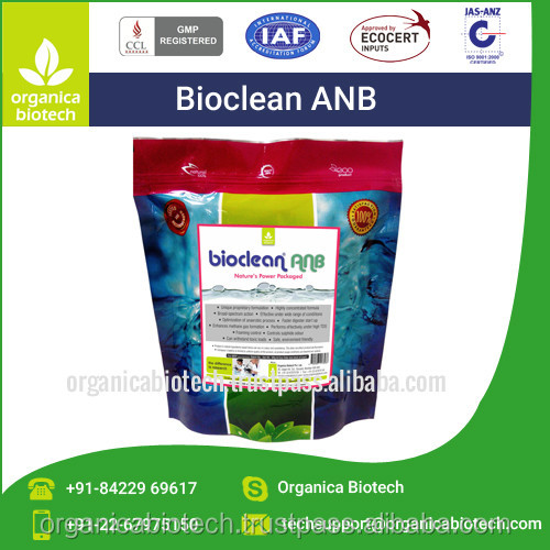 Bioclean ANB for Biogas Digester Available at Reliable Market Price