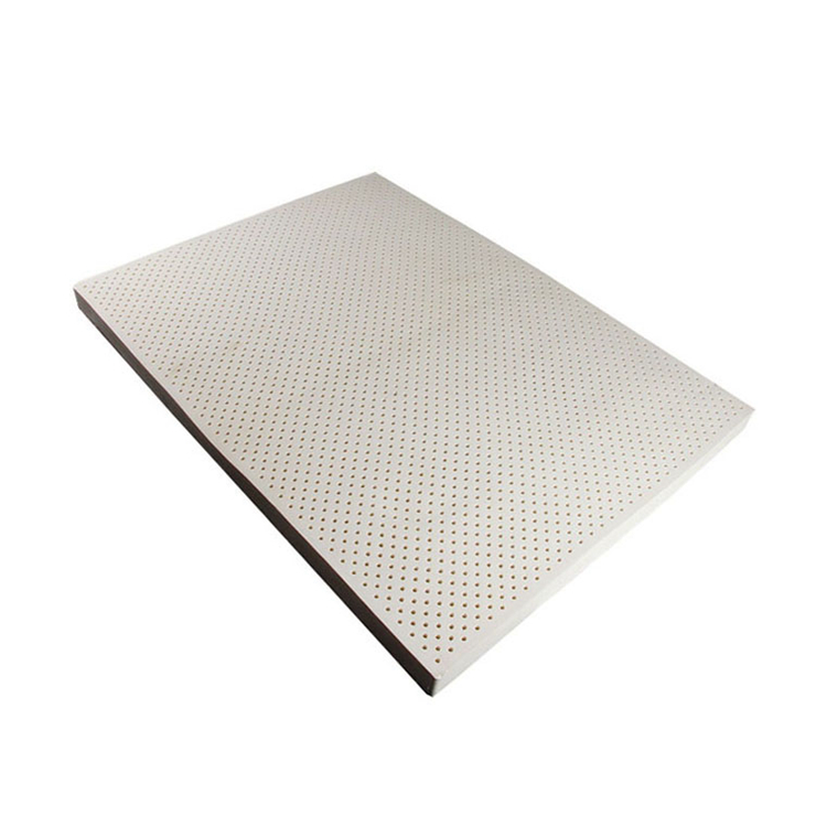 5*120*200 cm Soft Latex Rubber Material Mattress Sale - Jozy Mattress | Jozy.net