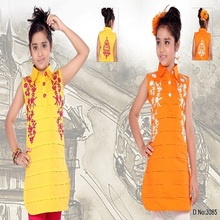 New Pattern Designer Girls wear Kurtis