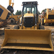 Used backhole loader caterpillar 420F backhole excavator backhole loader with excavator for selling