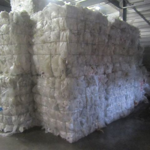 LOWER PRICE DRY LDPE Plastic FILM Scrap 100%