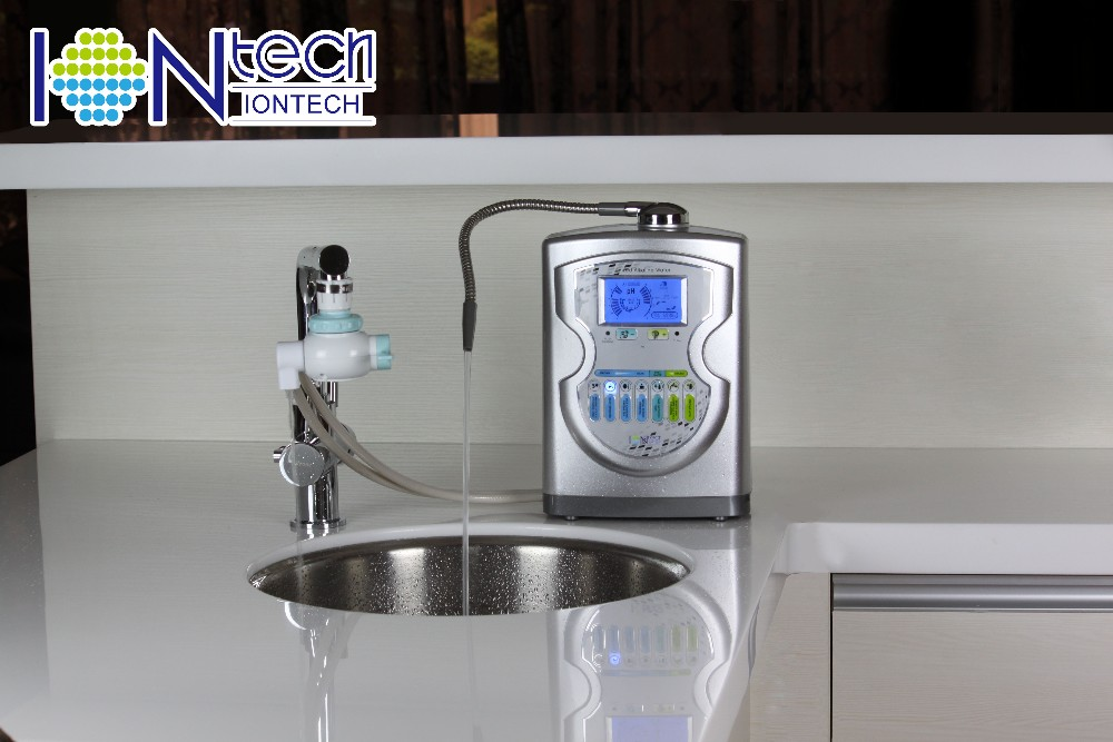 It 737 Iontech Countertop Kitchen Equipment Drinking