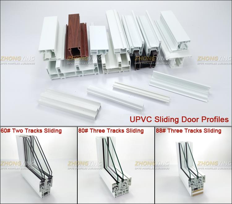 Novo Design Filipinas Pvc Portas de Sacada Dobrável de Plástico Branco Pvc À Prova D 'Água Deslizando Portas de Toalete Para Banheiros