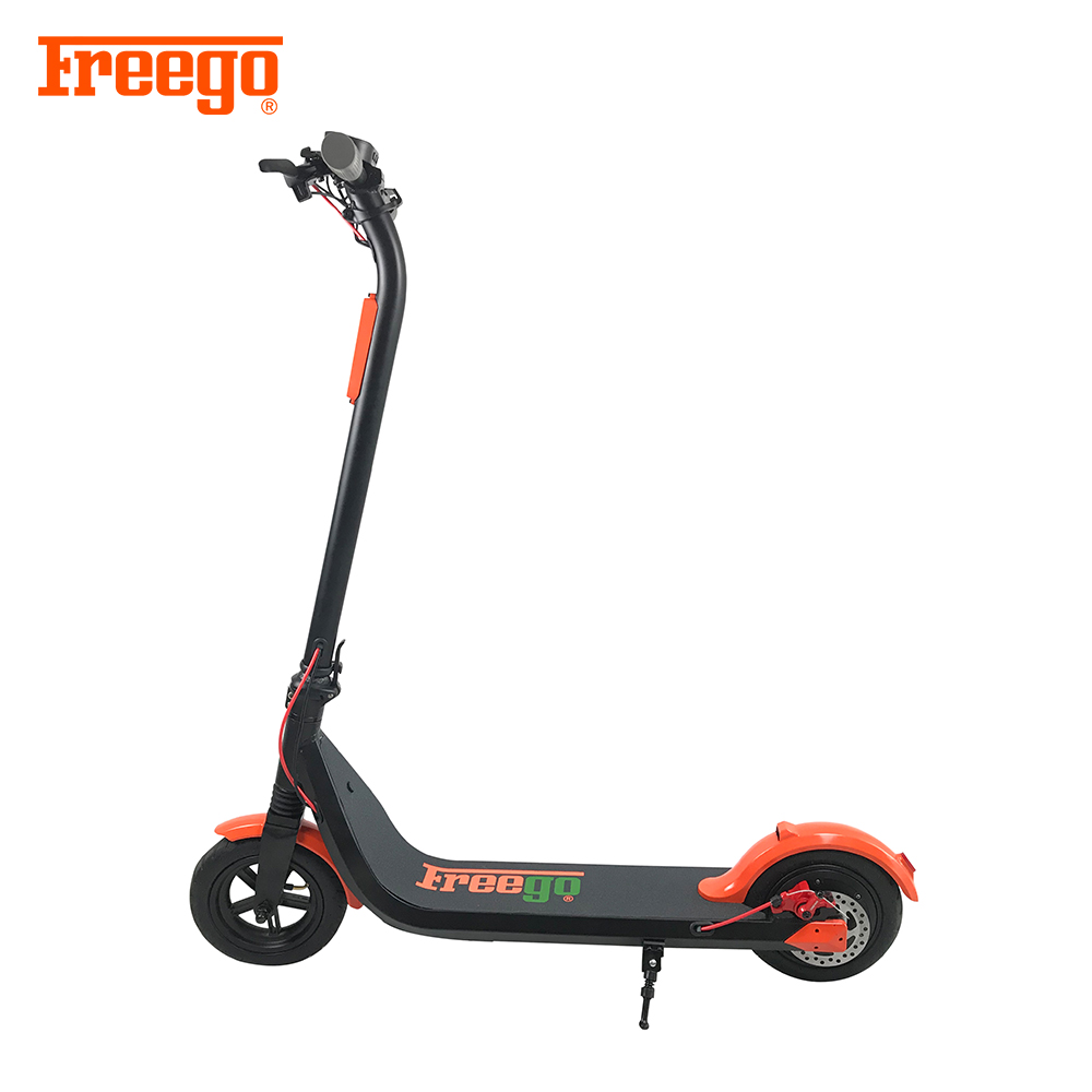 China Manufacturer wholesale electric kick scooter 8.5inch 2 wheel road ride e scooter