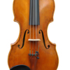 High Quality Musical Instruments Masterpiece Made in Italy Handmade professional violin