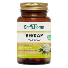 Hemorrhoids Medicine BERKAP Capsule with Yarrow Extract Herbal Supplements for Health High Quality Capsules