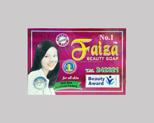 Faiza No.1 Beauty Soap