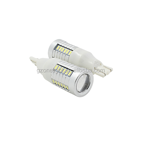 T10 W5W LED Light Bulbs 3014 36SMD Super Bright