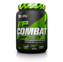 Combat Whey / gold standard 100 whey / american whey