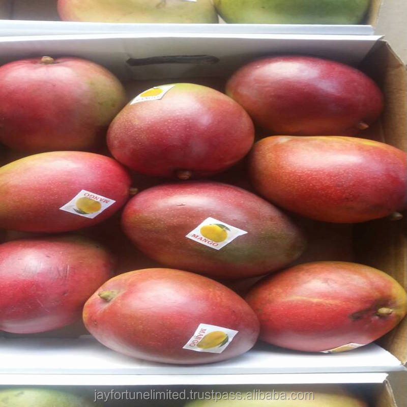 Uganda farm Fresh Mangoes