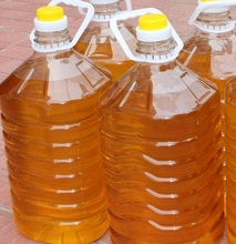 high quality crude degummed rapeseed oil for sale