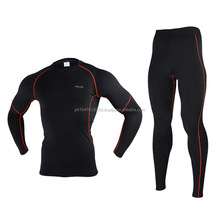 Skiing lycra suits