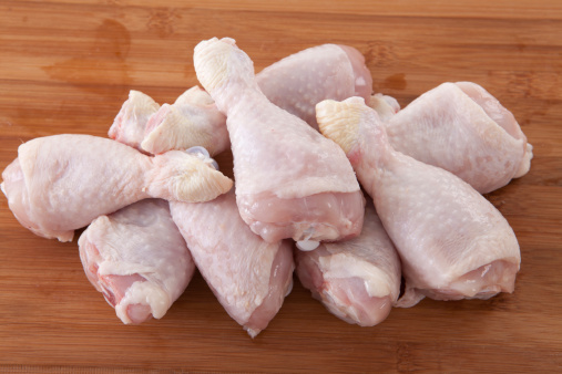 Frozen Halal Chicken Drumstick
