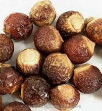 Herbal cleanser soapnuts shell powder - Natural laundry detergent powder