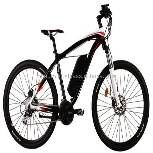 Mountain Electric bike 700c 36V 200-500W