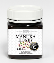 New Zeal Health - New Zealand NZ Bee Manuka Honey