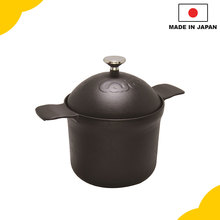 Castok Rice cooking pot (large) made in Japan
