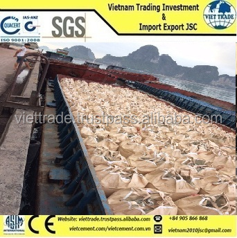 best price VIETNAM Portland cement export to Philippines