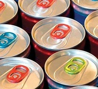 Energy Drinks (Branded and OEM) for sale