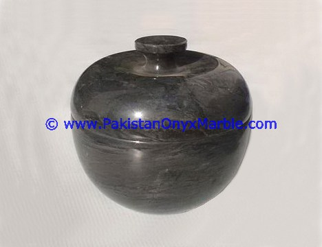 MANUFACTURER AND EXPORTERS OF MARBLE CANDY JARS POTS HANDICRAFTS