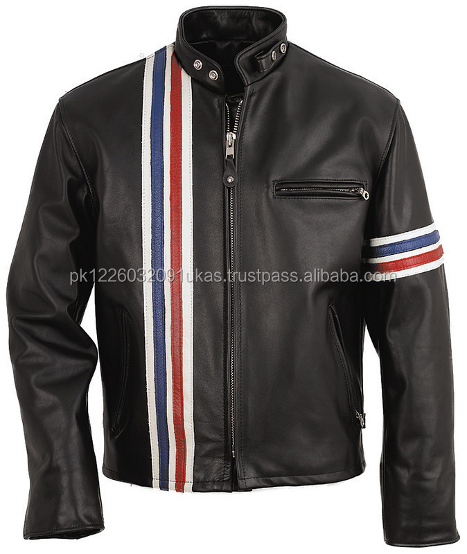 graceful colorful plain high class quality good looking nice style stylish men gents new fashion leather jackets coats