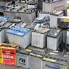 Buy lead Battery scrap/Used Car Battery Scrap/Drained Lead-Acid Battery
