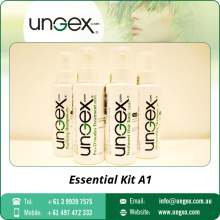Herbal Hair Care Anti-Hair Loss Shampoo Kit A1 for Wholesale