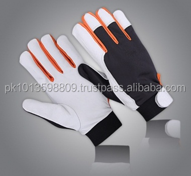 Assembly Gloves / Interlock Gloves, Assembly Gloves, Safety Gloves, Industrial Working Gloves