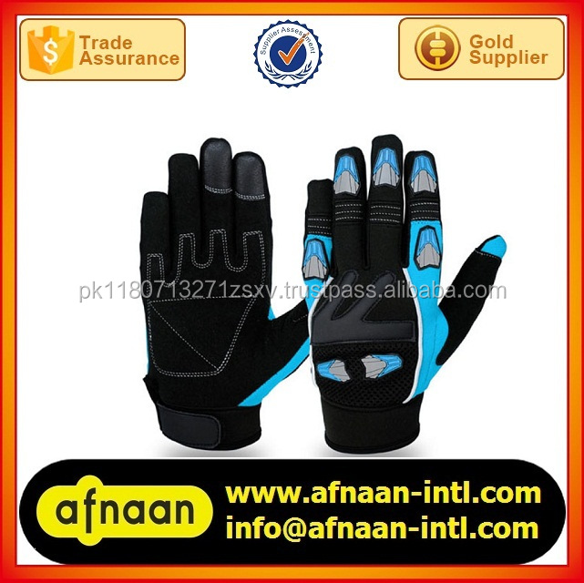 Extremely Comfortable Gloves Designed for off-road Riders/Motorcycle,Motocross Riding Gloves