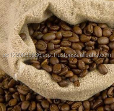 Vietnam Robusta coffee beans for sale at good prices.