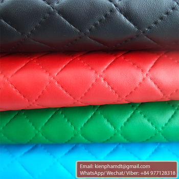 Hot selling artificial leather pvc synthetic leather textiles leather products for Chair fresh and stock lot