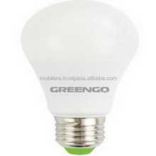 10W SMD LED A60 BULB, 90lm/w, 2 Years Warranty