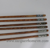 100% Eco- friendly Crafts Wooden Chopsticks from Vietnam