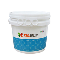 Comfortable D.I.Y. Functional Ceramic Plus Paints For Functional Water-Based Paint Preventing Moulds
